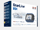 STAR LINE B64 Dialog Can