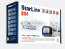 STAR LINE B94 dialog Can
