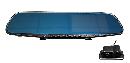 Видеорегистратор Sho-me SFHD-600(зеркало+2 камеры)
